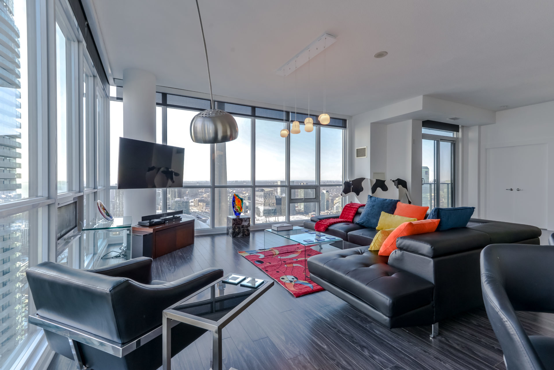 The Most Expensive Downtown Condos On The Market Today
