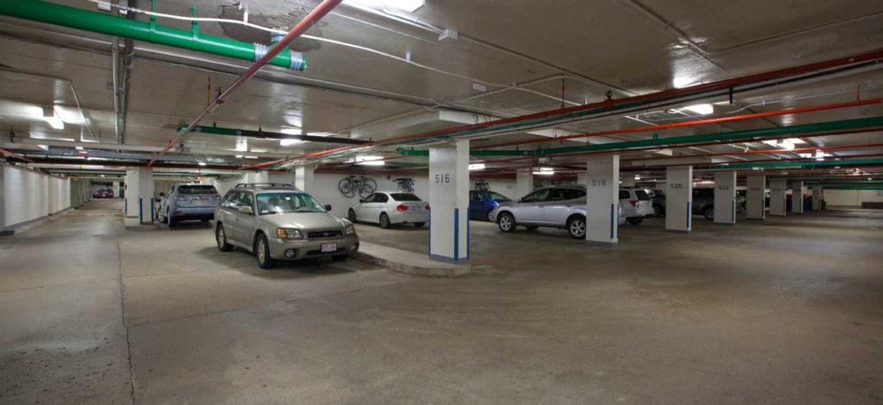 Should You Invest In Parking When Buying Property?