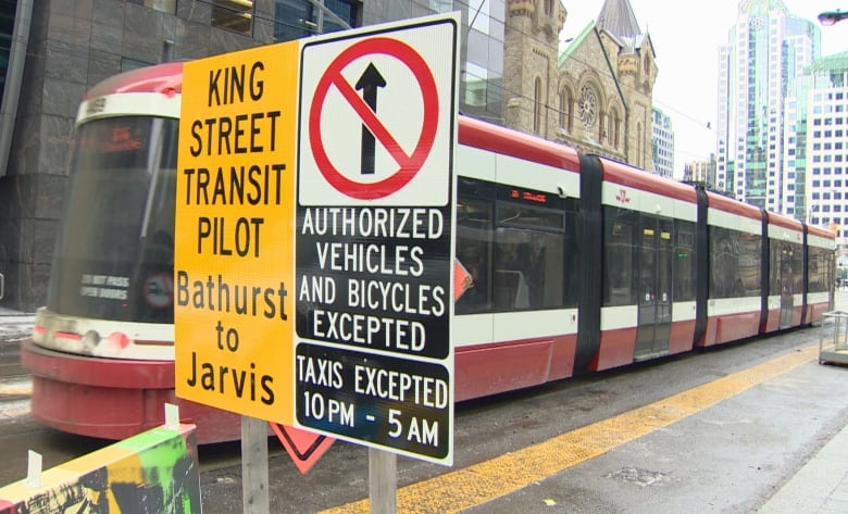 The King Street Pilot Project Becomes Permanent: How Does It Impact Toronto?